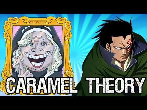 Mother Caramel Devil Fruit Theory (One Piece 866 Spoilers)