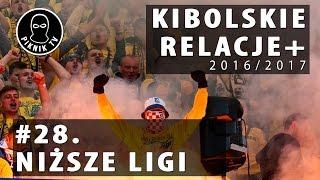 KIBOLSKIE RELACJE+ | #28 niższe ligi (2016-2017) | PiknikTV