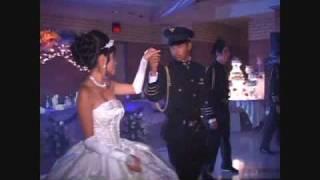 almendra quinceaera part 3 beauty and the beast dance baile sorpresa surprise dance party