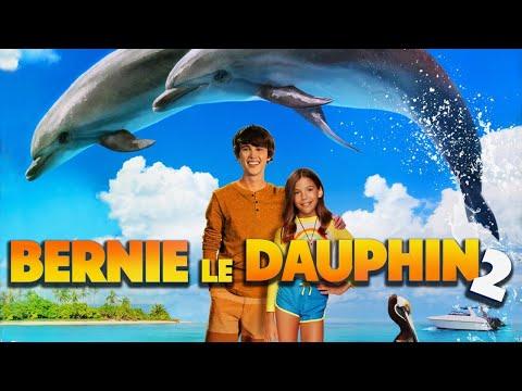 Bernie le Dauphin 2   Famille, Comédie   Film complet en français