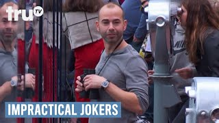 Impractical Jokers - Murr Shows New York His Ninnies | truTV