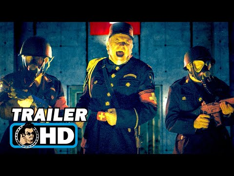 MAD HEIDI Trailer (2020) Iron Sky Swissploitation Action Movie HD