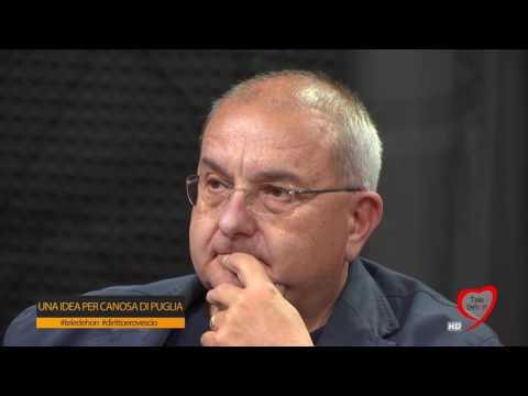 DIRITTO & ROVESCIO 2016/17: UNA IDEA PER CANOSA DI PUGLIA