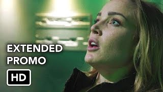 DC's Legends of Tomorrow 2x13 Extended Promo 'Land of the Lost' (HD) Season 2 Episode 13 Extended