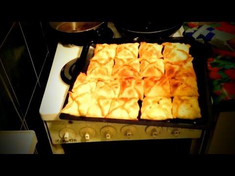 Курник с курицей и картошкой Рецепт блюда как приготовить в домашних условиях быстро вкусно видео