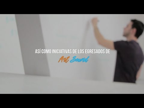Art Sound Puebla - Resumen Primavera 2017