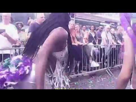 Carnaval Rotterdam - 2016