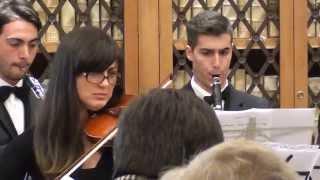 Fabrizio De André - Il Ritorno di Giuseppe, Il Sogno di Maria