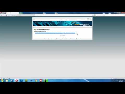Creating Sub Domain Parked Domain Addon Domain in Cpanel