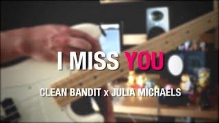 Rob Storm x WALWIN - I Miss You (Clean Bandit, Julia Michaels cover)