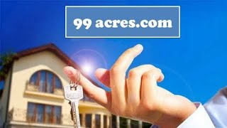 How to post Proparty free on 99 Acres  How to open account on 99 Acres [Real Estate] screenshot 3