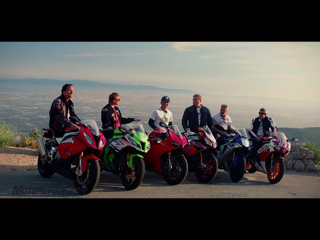 MOTORCYCLES FOREVER ! Best of Moto