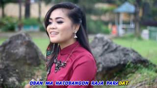Boru Paradat~Nurul Tampuolon(Official Music Video RMP)[HD]
