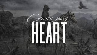 Cross My Heart  - Valerie Broussard (LYRICS)