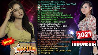 Kumpulan Lagu Om Adella Pilihan Terbaru 2021 Yeni Inka Arlida Putri Nurma Paejah Lala Widy Sherly MP3