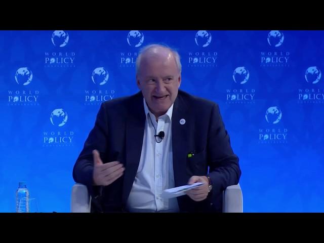 WPC 2019 - Plenary session 11: European uncertainties