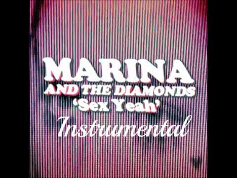 MARINA AND THE DIAMONDS | ♡