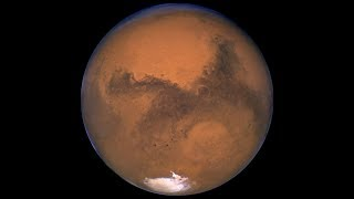 How to spot Mars during its close approach to Earth