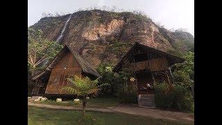 Lembah Harau, Sepotong Surga di Sumatera Barat Mp3