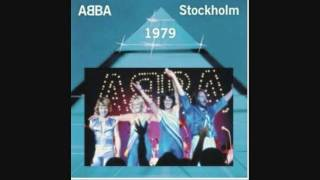 ABBA 14 Hole in your soul live in Stockholm