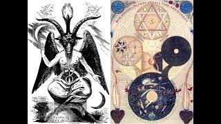 Ce que le Vatican ne vous dit pas sur Baphomet et Lucifer !