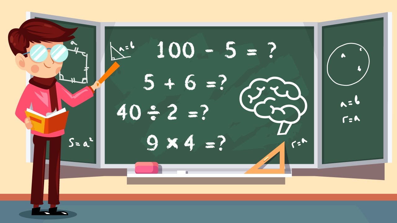 Math Games, Learn Add, Subtract, Multiply & Divide - on Google Play