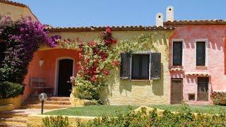 Baja Hotels. Italy Sardegna 360.