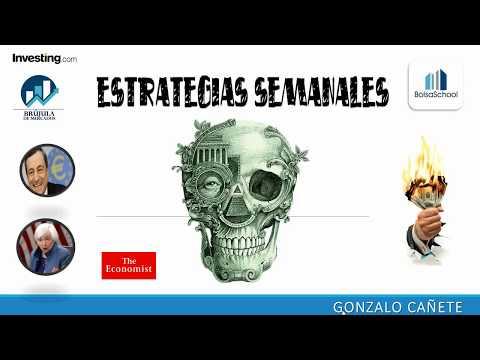 ESTRATEGIAS SEMANALES - Oro Digital, BTC, el Crack del Dolar - Gonzalo Canete.