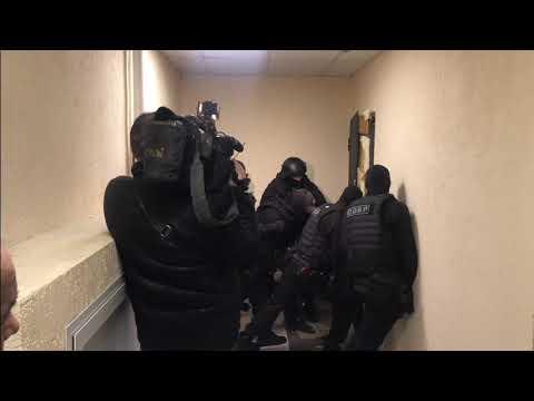 Задержаны «телефонные» мошенники