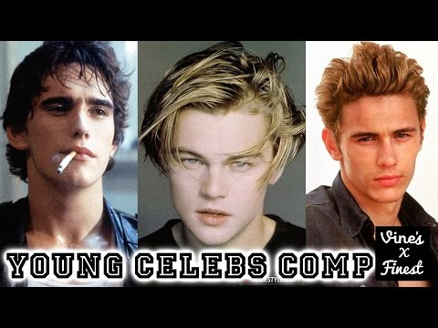 Young Celeb Compilation