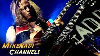 THE DEAD DAISIES - Judgement Day ! May 2018 Rockpalast [HDadv] [1080p] live