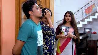 Thatteem Mutteem l Aadhi couldn\'t hold his tears l Mazhavil Manorama