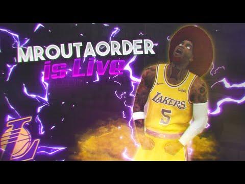 *NBA 2K20 LIVE* IN KOBE WE TRUST ELITE 1 WAVE 1.5 ON DA WAY SUPPORT THE GRIND