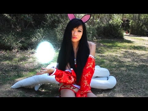 """Charm You Baby - Carly Rae Jepsen """"Call Me Maybe"""" (League of Legends Parody)"""