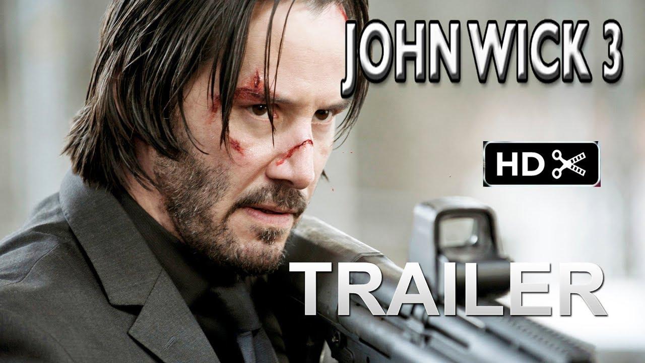 John Wick 3 Online Pl