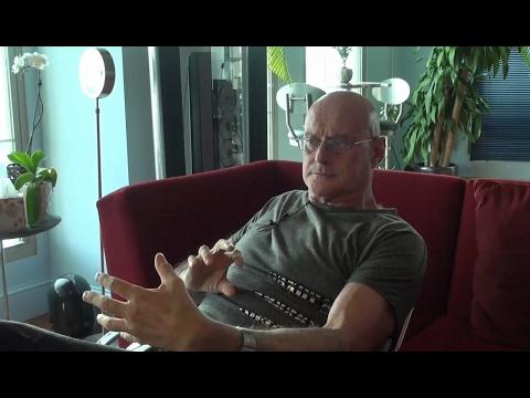 Ken Wilber in a dialogue with Vladimir Maykov