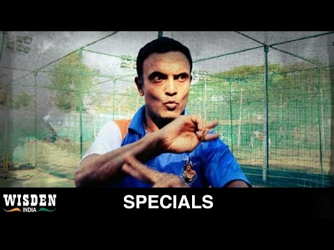 Meet Ancil Rishi Pinto, the star deaf-and-mute cricketer from Bangalore | Wisden India