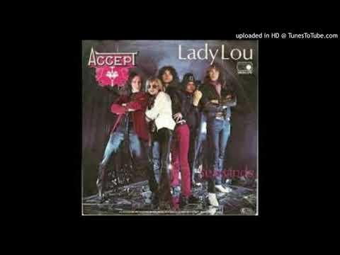 Accept- Lady Lou