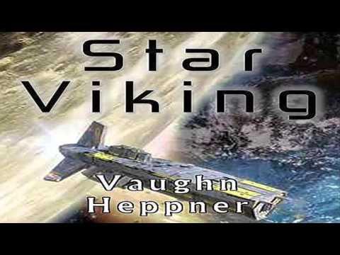 Star Viking - Vaughn Heppner Audible Audio Edition