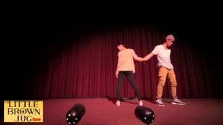 LBJ - Clip Show!