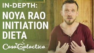 Noya Rao 4-Week Initiation Dieta |  Casa Galactica