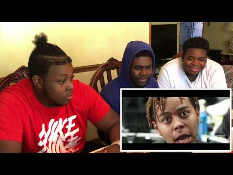 "THE BEST YOUNG RAPPER?!?! YBN CHORDAE ""Old N*ggas"" (J. Cole ""1985"" Response) REACTION!!!"