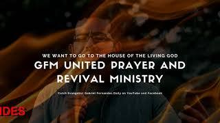 INTERNATIONAL FASTING AND PRAYER FOR MORE OF GOD, WEDNESDAY 14 NOVEMBER 2018