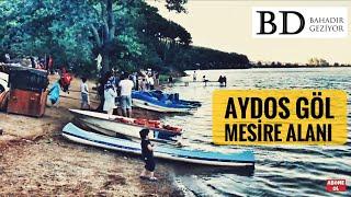 İstanbul Piknik Yerleri | Aydos Göl Mesire Alanı | Bahadır Geziyor