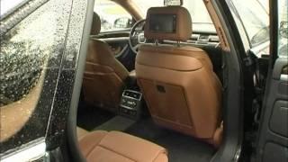тест-драйв Audi А8 exclusive 2006