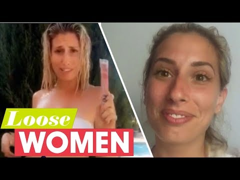 Stacey Soloman Reveals the Real Reasons Behind Her 'Bikini Confidence' Video | Loose Women