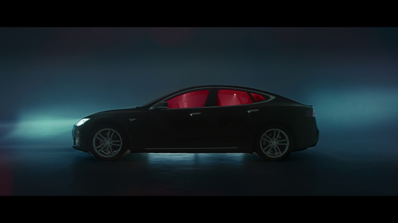 Tesla Commercial A Better Future Project Loveday