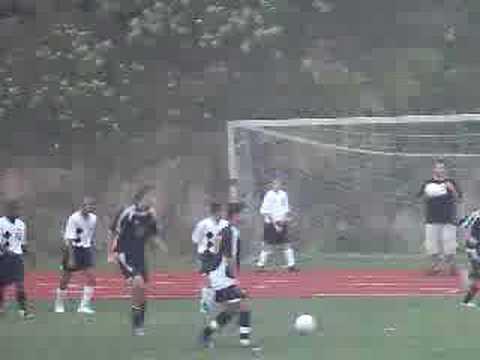 J. T. Paterini soccer score