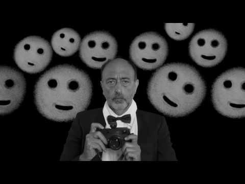 Roger Ballen's Theatre of Apparitions (2016)