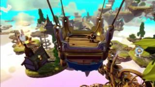 Let's Play Skylanders Swap Force | #003 | Tower of Time Adventure Pack | Playstation 3